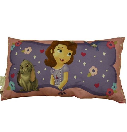 Princess Sofia Body Pillow 32'' x 16''