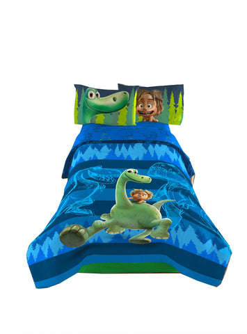 Good Dinosaur Twin/Full Comforter