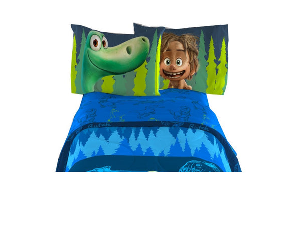 Good Dinosaur Twin Sheet Set
