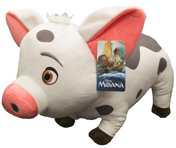 Pua Character Pillow