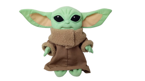 "The Child ""Baby Yoda"" Character Pillow"