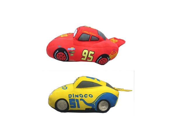 Cars 3 Character Assortment