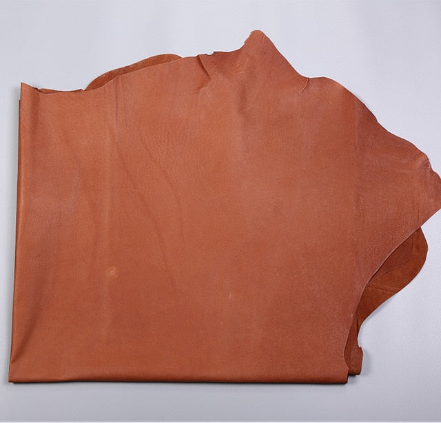 Junetree pig leather hide  pig skin multi colors Genuine pig  shoes bag suede Hide Skin real leather material 0.5-0.6mm
