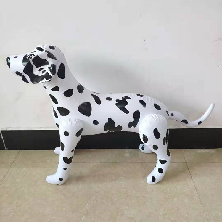 Hot Sale New Dog Mannequin Inflatable Dog Manikin For Sale