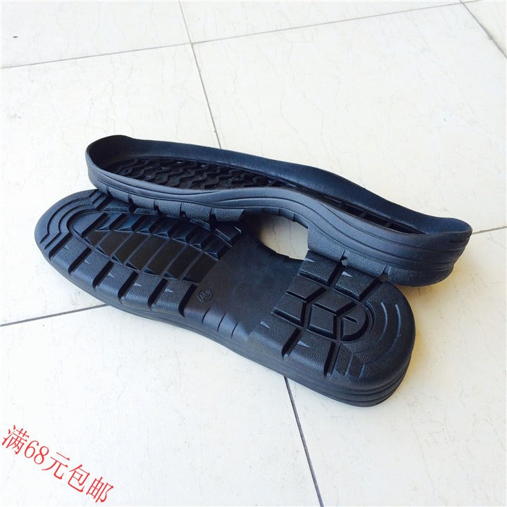 Men's Wear Sports Outdoor Sole Leather Shoes Casual Shoes Front Alice Back Rubber Sole Shoes Accessories