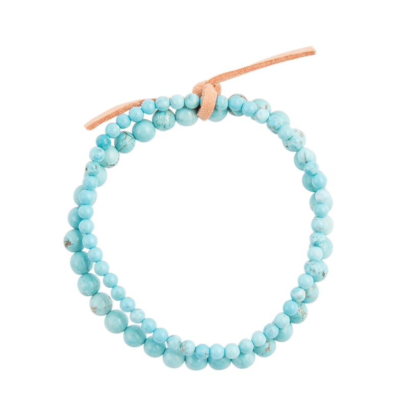 Beauty Blue Bracelets
