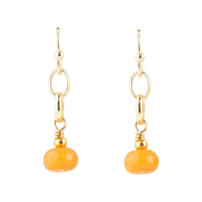 Baby Clementine Earring