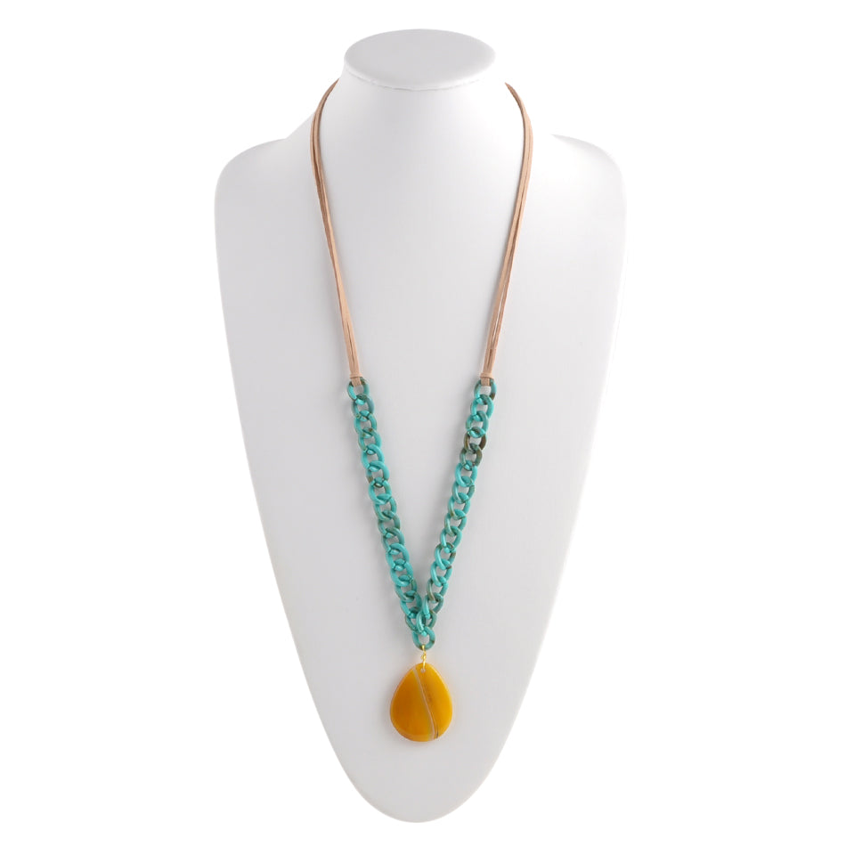 Cool Breeze Necklace