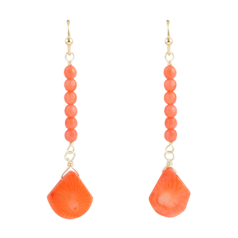 Clementine Fine Earrings