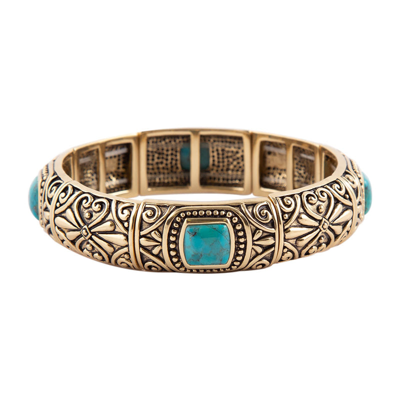 Pharaoh Stretch Bracelet