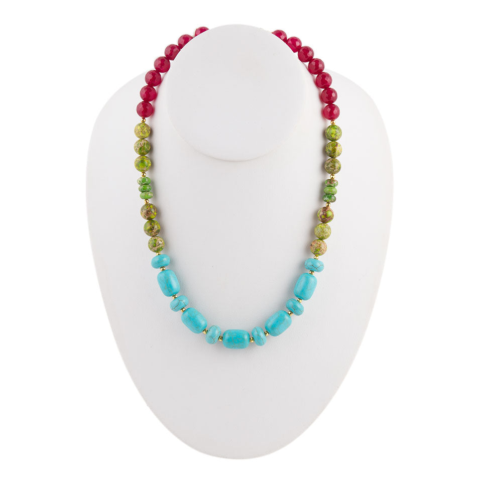 Mix it Up Necklace