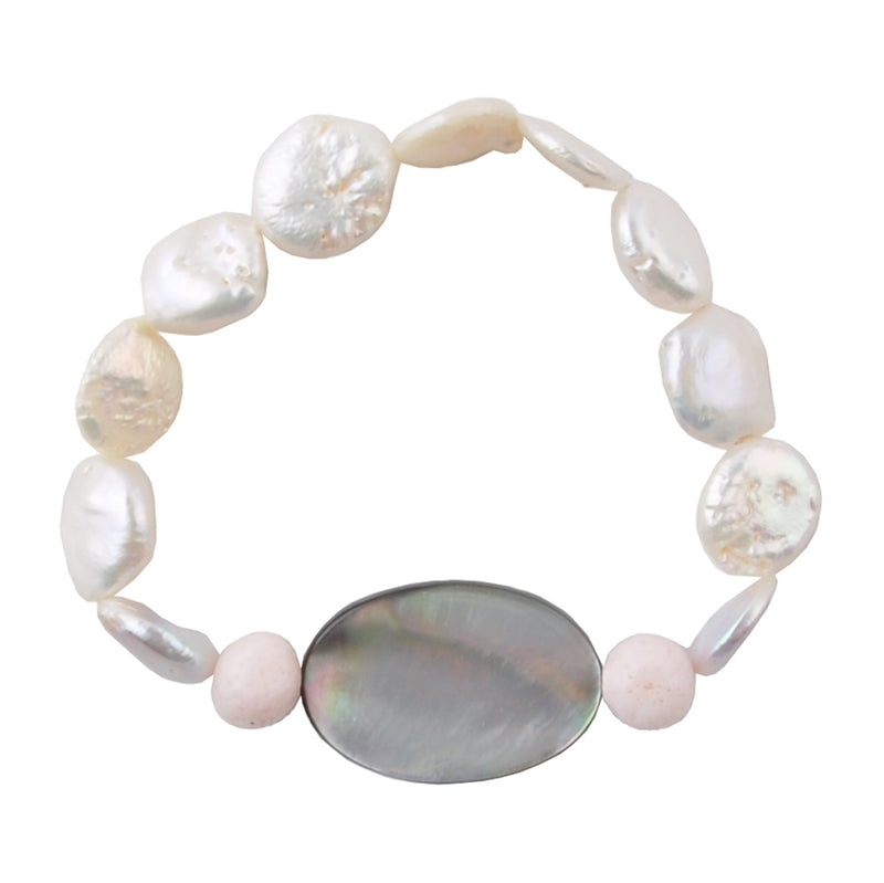 At the Ballet Stretch Bracelet