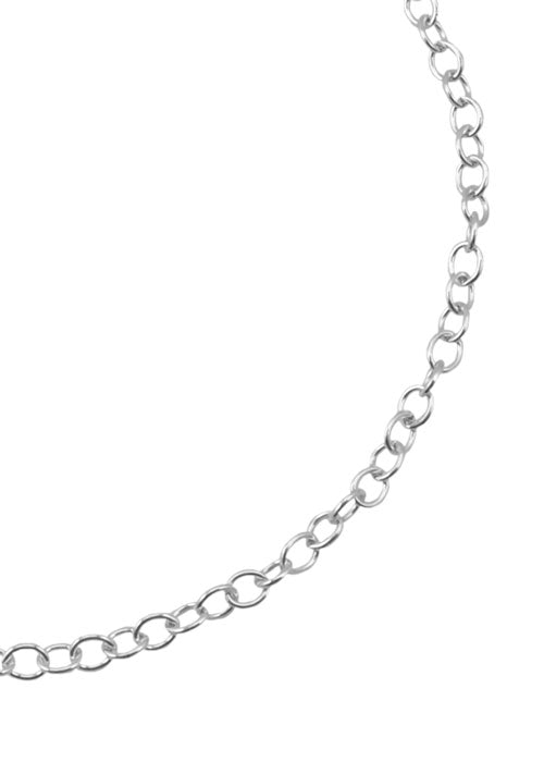 Smooth Link Chain- 24 in.