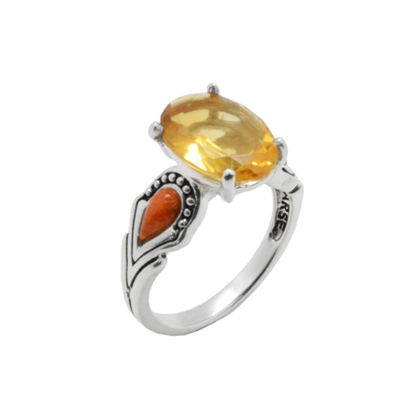 Citrus Dream Ring