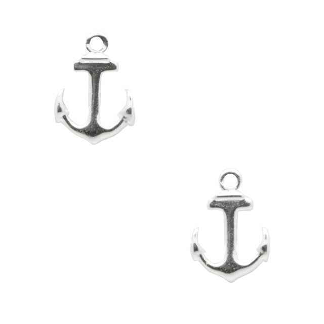 Ancora Sterling Earring