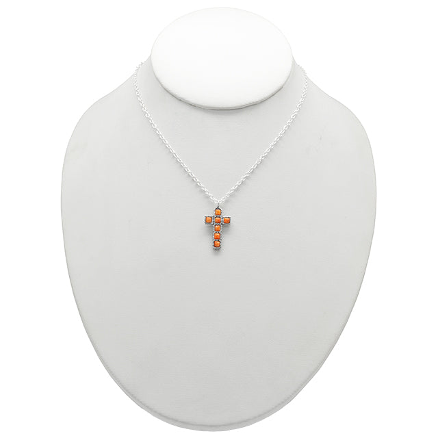 Blessing Necklace-Spiny Oyster Shell