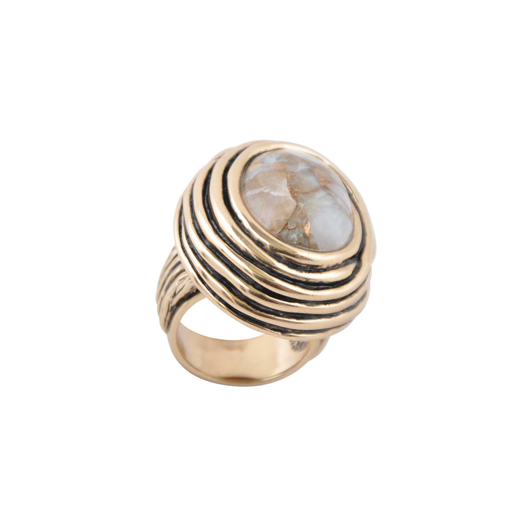 Luxurious Naturals Ring