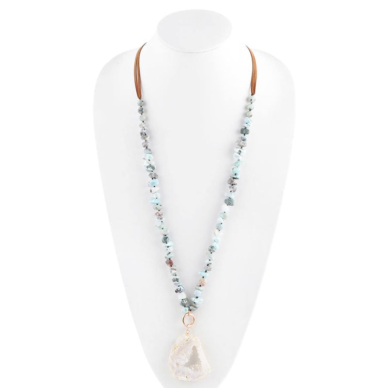 Colors Aplenty Necklace