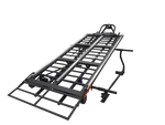 Single Carry Tray Configuration