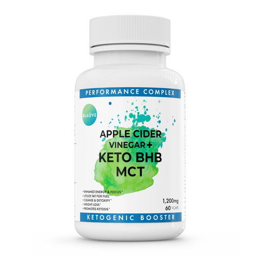 Keto BHB MCT Apple Cider Vinegar