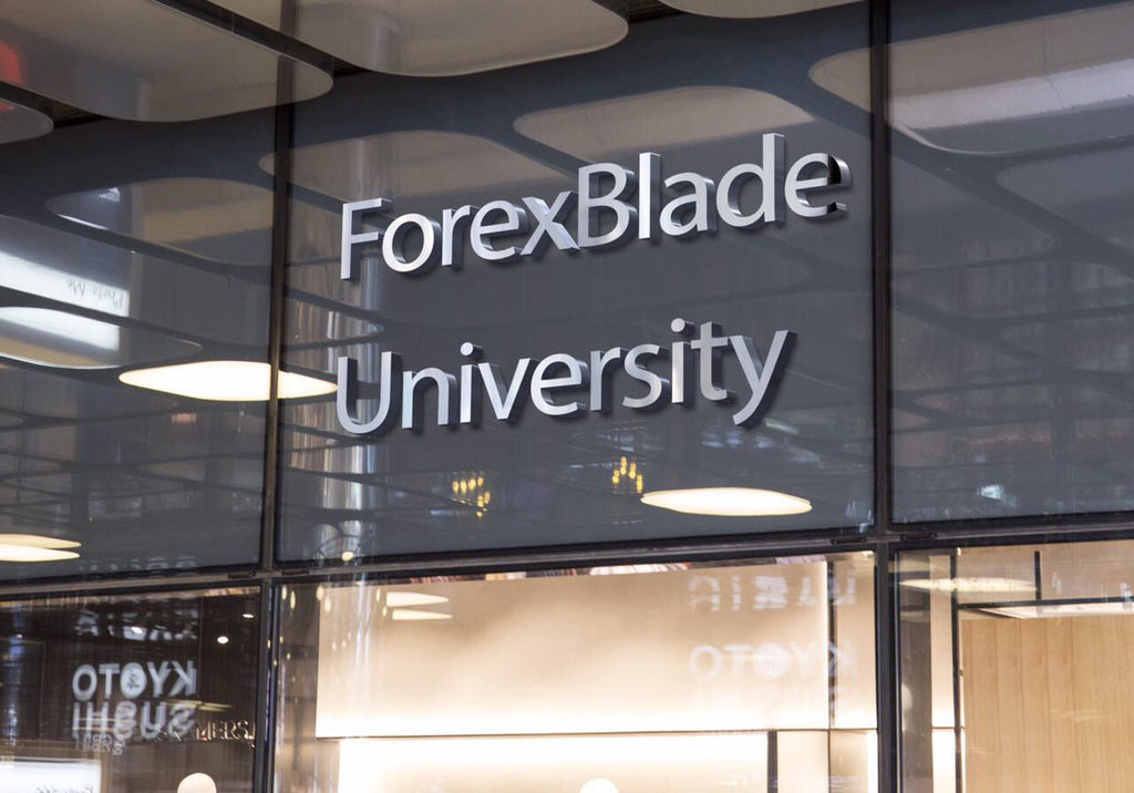 ForexBlade University-Course-Thinkific-Price-Forex Blade