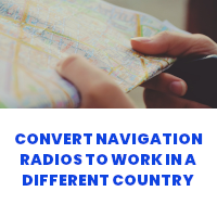Link to Listing of Radio Country Conversion Services
