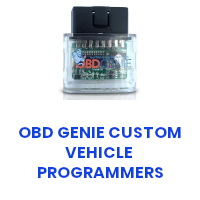 Link to Product Listing of Pre-Programmed Specialty Ford OBDII Devices Available for Sale at NavRepair.com