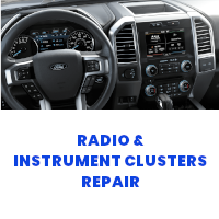 Link to Listing of Vehicle Radio Repair Services and Vehicle Speedometer Cluster Repair Services