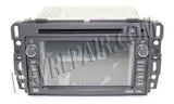 General Motors Factory Navigation Radio Programming Service - NavRepair.com - 4