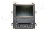 General Motors Factory Navigation Radio Programming Service - NavRepair.com - 3