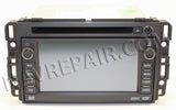 General Motors Factory Navigation Radio Programming Service - NavRepair.com - 6