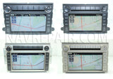 Ford Lincoln Mercury Pioneer Navigation Radio Repair Service - NavRepair.com - 1