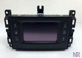 Dodge Jeep Uconnect 5.0 RA2 VP2 NA Infotainment Radio Repair Service - NavRepair.com - 1