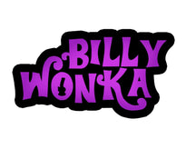 Billy Wonka