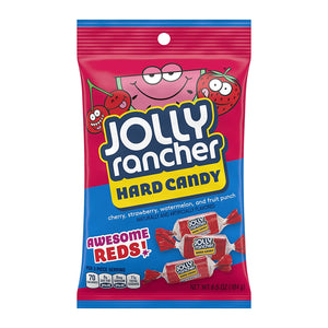 JOLLY RANCHERS Awesome Red Hard Candy - 184g