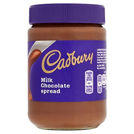 CADBURY Dairy Milk Spread - 400g
