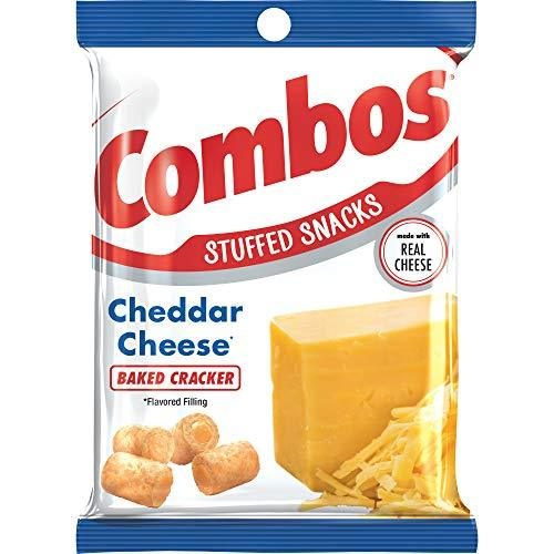 COMBOS Cheddar Stuffed Cracker - 178g