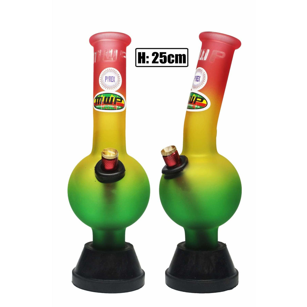 Matte Rasta Basic Billy - 25cm