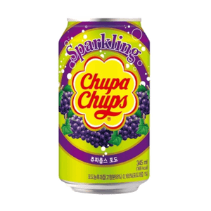 CHUPA CHUP Grape - 345ml