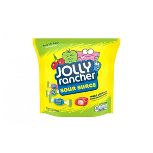JOLLY RANCHER Sour Surge Hard Candy - 368g