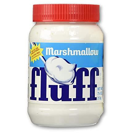 MARSHMALLOW FLUFF Original Spread - 213g