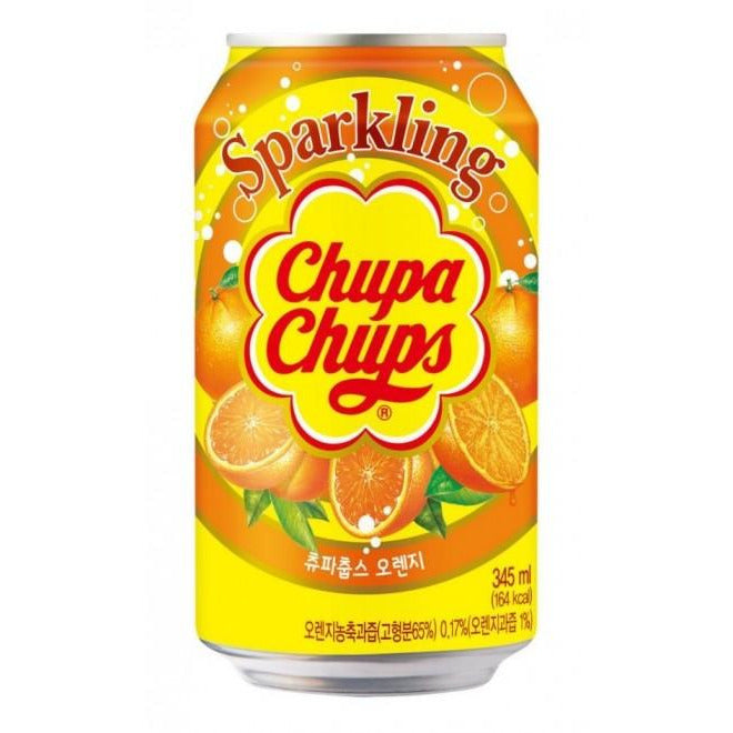 CHUPA CHUP Orange - 345ml