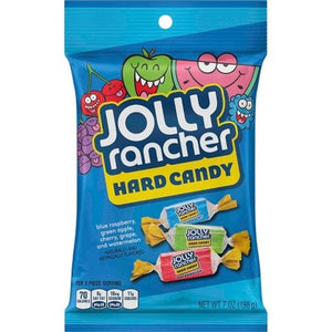 JOLLY RANCHERS Original Hard Candy - 198g