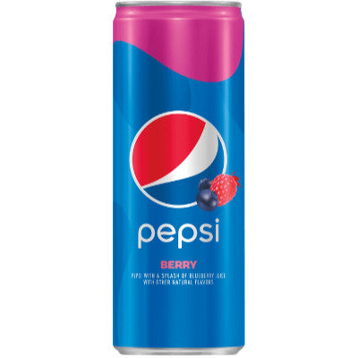 PEPSI Berry - 355ml