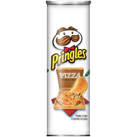 PRINGLES USA Pizza - 158g