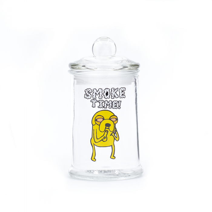STASH JAR Smoke Time - 150ml