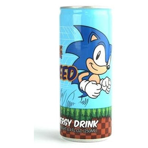 SONIC Speed Energy - 355ml