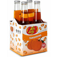 Load image into Gallery viewer, JELLY BELLY Tangerine Gourmet Soda - 355ml