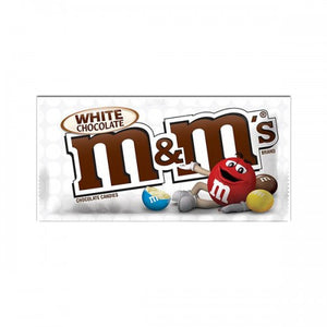 M&M White Choc - 42g