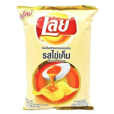 LAYS Salted Egg - 46g
